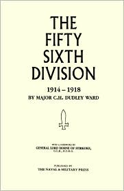 56th Division (1st London Territorial Division) 1914-1918