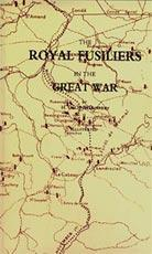 ROYAL FUSILIERS IN THE GREAT WAR - H. C. OÕNeill