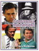 Football Managers: The Lives & Half-Times - Valentine, Ian