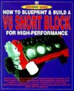 How to Blueprint and Build A V-8 Short Block for High Performance
