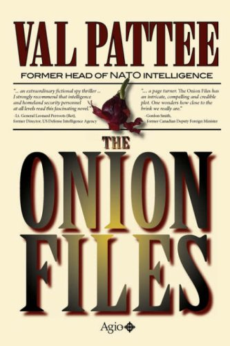 The Onion Files - Val Pattee
