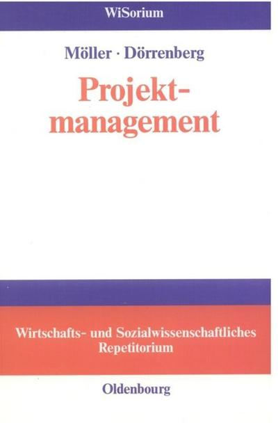 Projektmanagement - Florian E. Dörrenberg