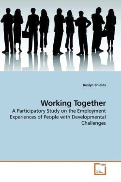 Working Together - Shields, Roslyn