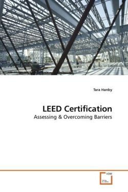 LEED Certification - Hanby, Tara