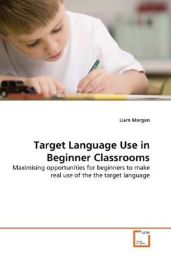 Target Language Use in Beginner Classrooms