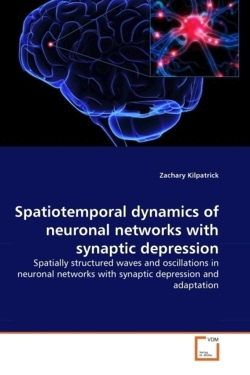 Spatiotemporal dynamics of neuronal networks with synaptic depression
