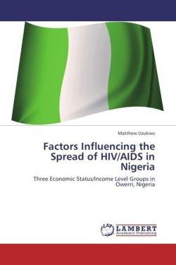 Factors Influencing the Spread of HIV/AIDS in Nigeria - Uzukwu, Matthew
