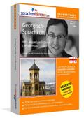 Sprachenlernen24.de Georgisch-Express-Sprachkurs CD-ROM für Windows/Linux/Mac OS X + MP3-Audio-CD für Computer/MP3-Player/MP3-fähigen CD-Player
