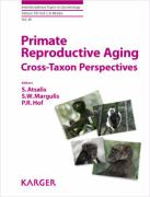 Primate Reproductive Aging