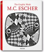 Escher, Graphic Work