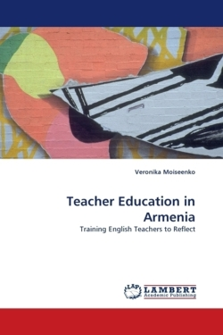 Teacher Education in Armenia