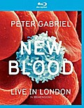 New Blood - Live in London 3D