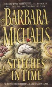 Stitches in Time - Michaels, Barbara