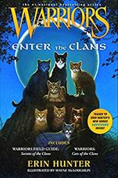Warriors: Enter the Clans - Hunter, Erin