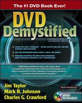 DVD Demystified [With DVD] - Taylor, Jim / Johnson, Mark R. / Crawford, Charles G.