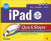 Ipad Quicksteps, 2nd Edition: Covers 3rd Gen Ipad - Ballew, Joli / Ballew