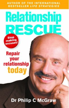 Relationship Rescue - McGraw, Dr. Phillip