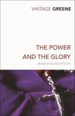 The Power and the Glory - Graham Greene