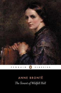 The Tenant of Wildfell Hall - Brontë, Anne