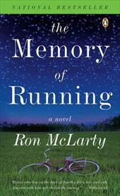 The Memory of Running - McLarty, Ron