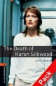 Oxford Bookworms Library: Level 2: The Death of Karen Silkwood - Joyce Hannam