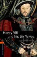 Henry VIII and his six wives. 7. Schuljahr, Stufe 2. Neubearbeitung