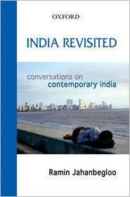 India Revisited: Conversations on Continuity and Change - Ramin Jahanbegloo