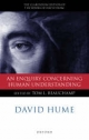 An Enquiry Concerning Human Understanding - David Hume; Tom L. Beauchamp