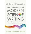 The Oxford Book of Modern Science Writing - Richard Dawkins