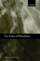 Ethics of Philodemus - Voula Tsouna