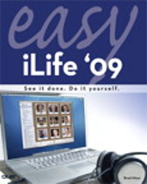 Easy iLife 09 - Pearson Education