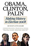 Obama, Clinton, Palin