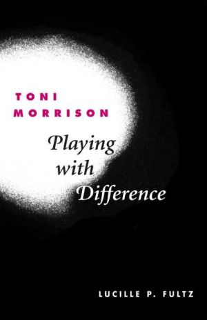 Toni Morrison: Playing with Difference