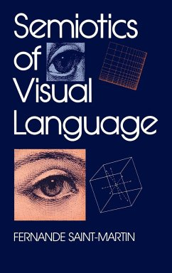 Semiotics of Visual Language - Saint-Martin, Fernande