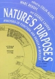 Nature's Purposes - Colin Allen; Marc Bekoff; George V. Lauder