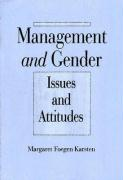 Management and Gender: Issues and Attitudes
