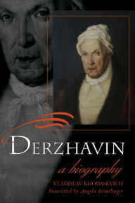 Derzhavin: A Biography - Vladislav Khodasevich