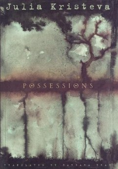 Possessions - Kristeva, Julia