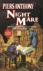 Night Mare - Piers Anthony