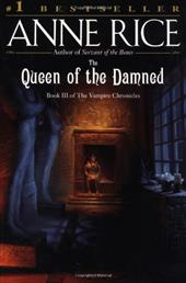 Queen of the Damned - Rice, Anne