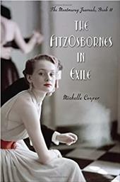 The Fitzosbornes in Exile - Cooper, Michelle