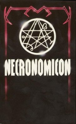 Necronomicon - Simon
