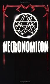Necronomicon - Simon, Ed