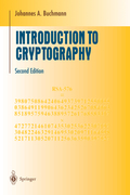 Buchmann, Johannes: Introduction to Cryptography