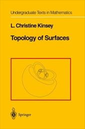 Topology of Surfaces - Kinsey, L. C. / Kinsey, Christine L.