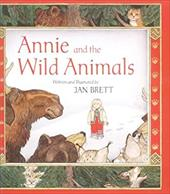 Annie and the Wild Animals - Brett, Jan