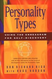 Personality Types: Using the Enneagram for Self-Discovery - Riso, Don Richard / Hudson, Russ