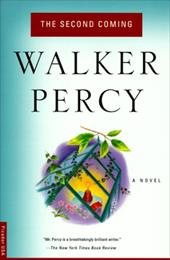 The Second Coming - Percy, Walker / Percy