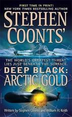 Arctic Gold - Stephen Coonts