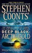 Deep Black: Arctic Gold - Coonts, Stephen